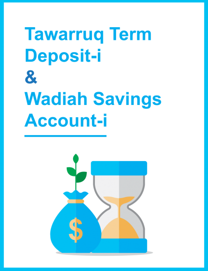 wadiah-saving-i