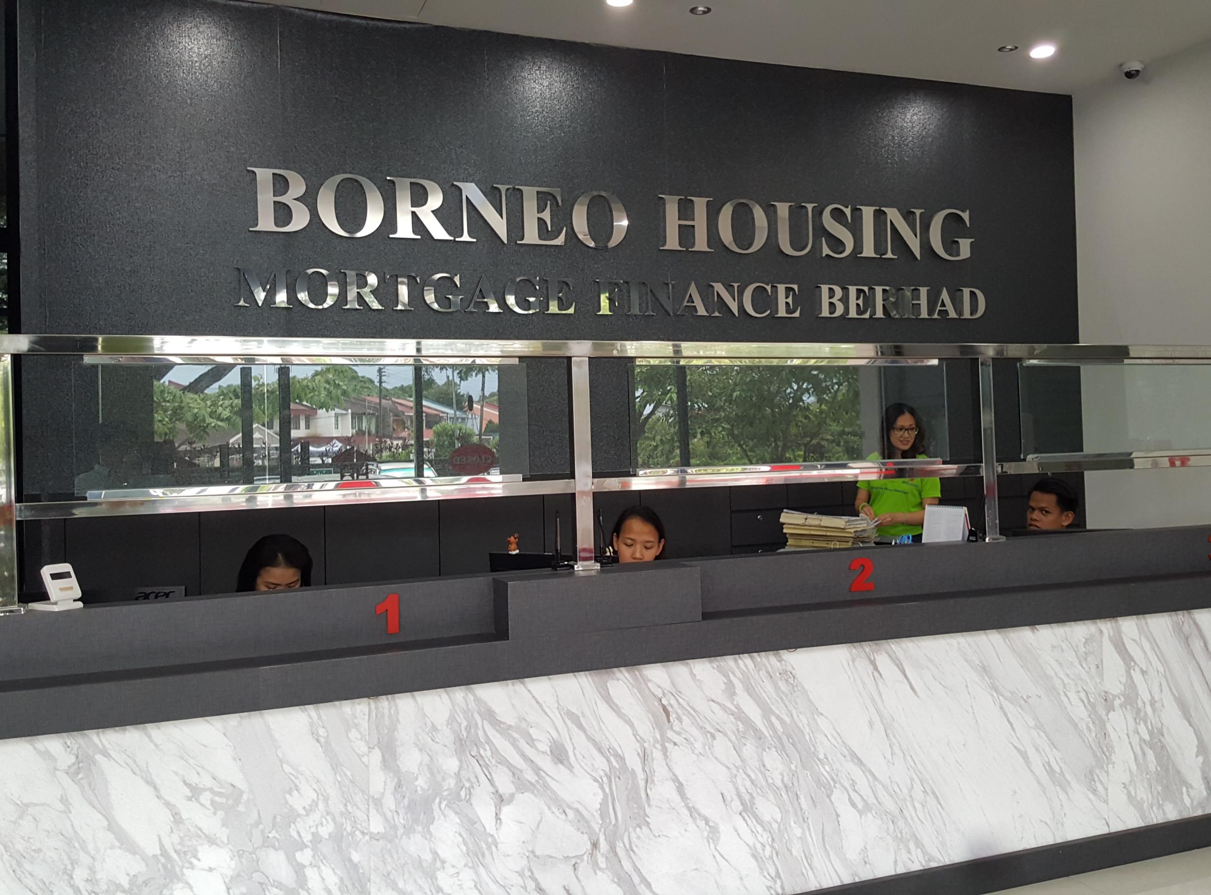Sarawak Office At Petra Jaya
